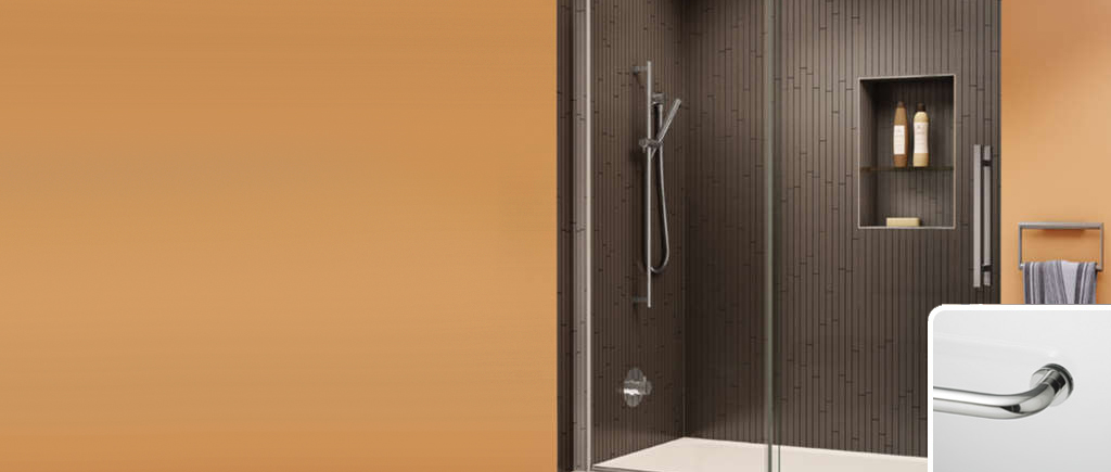 Dixie Glass Shower Doors