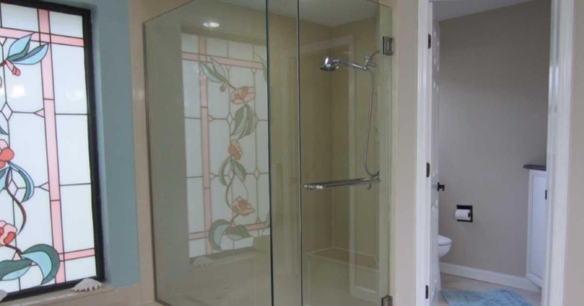 Shower Doors Orlando & Seeking Help With Shower Door Installation in Orlando Area