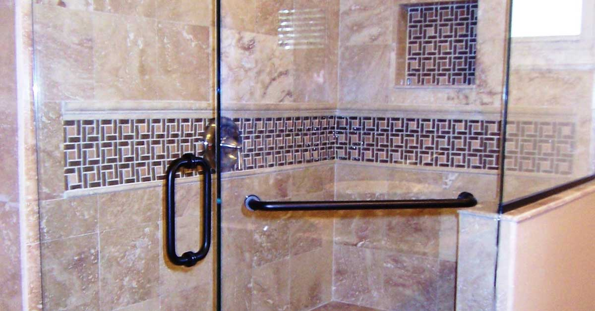 shower doors orlando