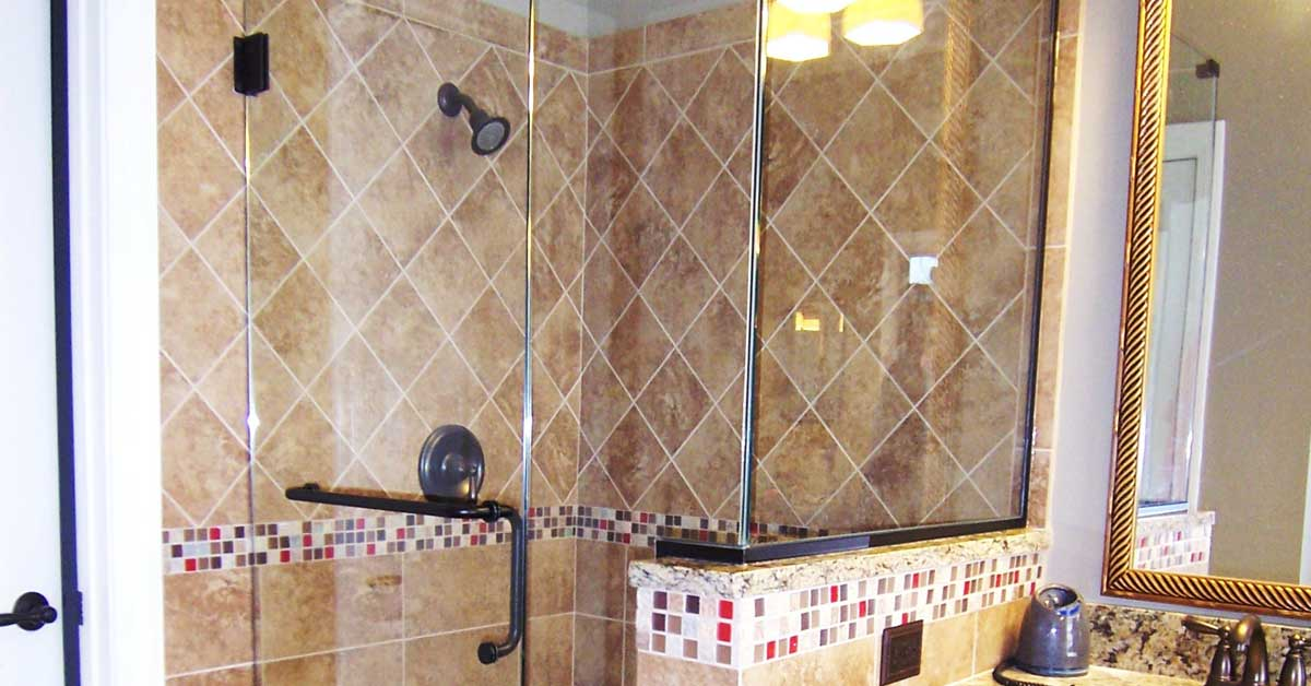 Use Dixie Shower Doors For Your Custom Shower Glass Needs