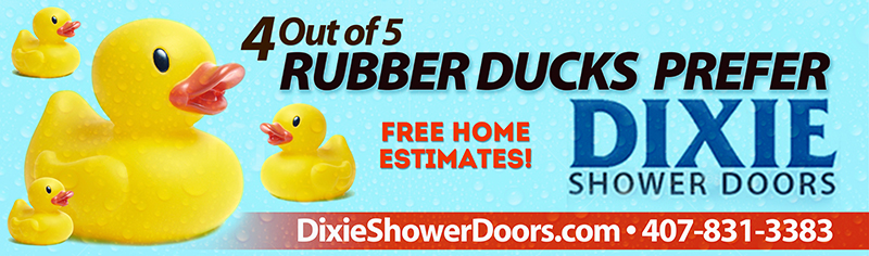 Dixie Rubber Ducks