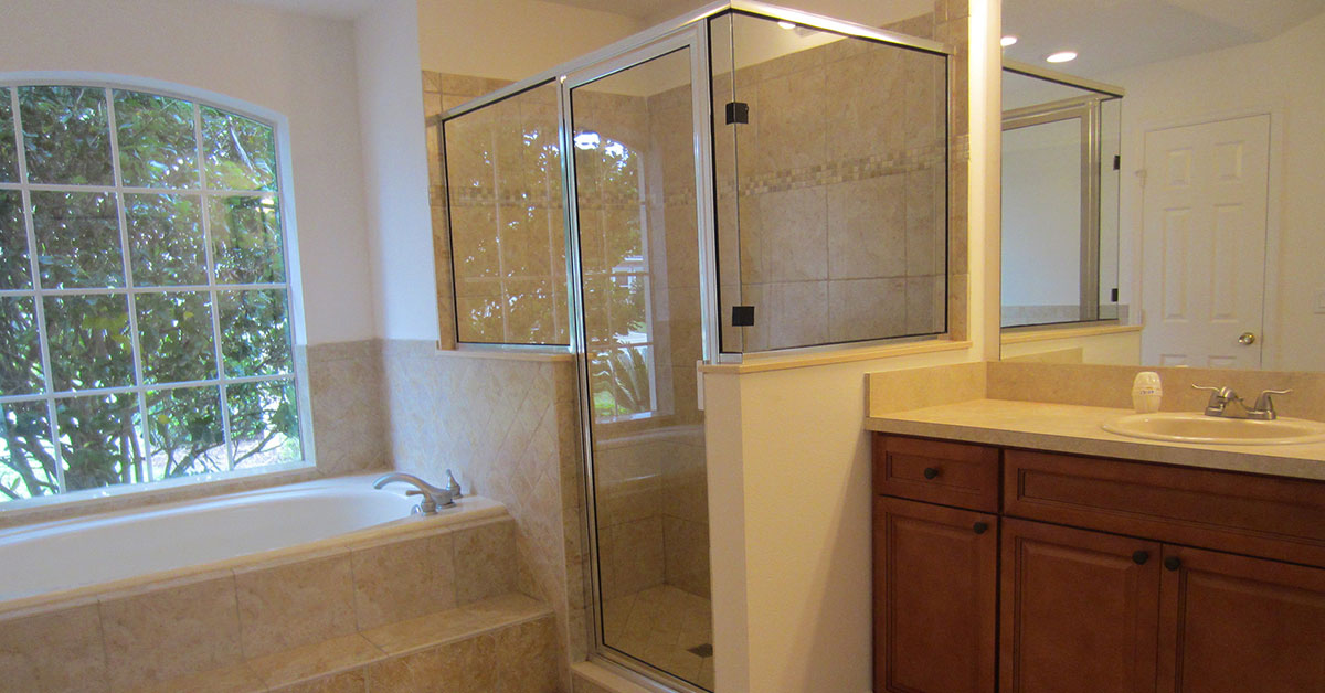 Enjoyable Glass Shower Enclosures Are The Best Choice Download Free Architecture Designs Salvmadebymaigaardcom
